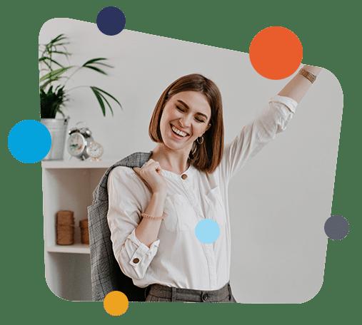 Líderes del futuro con el método estrés positivo