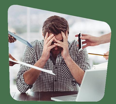 estrés positivo el curso